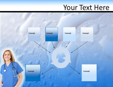 Nurse Powerpoint Templates