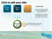 Business Email powerpoint themes download