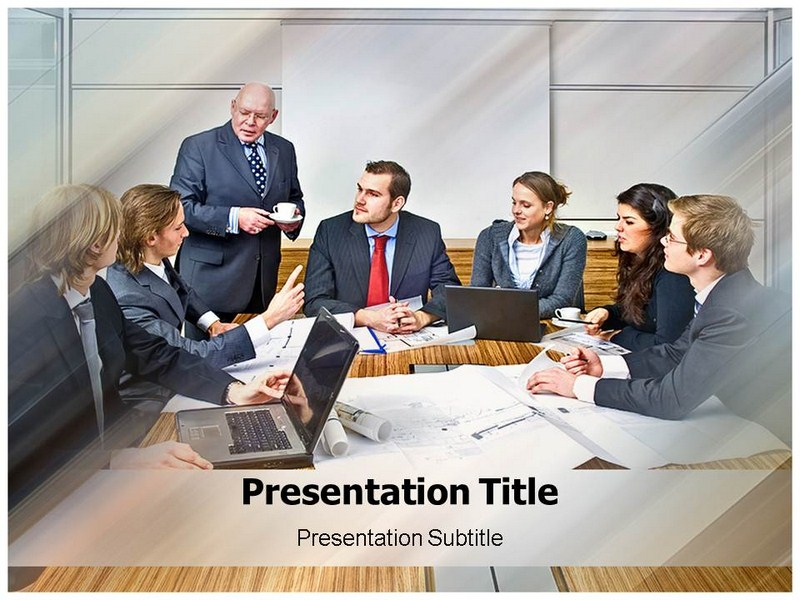 Account Management Powerpoint Templates