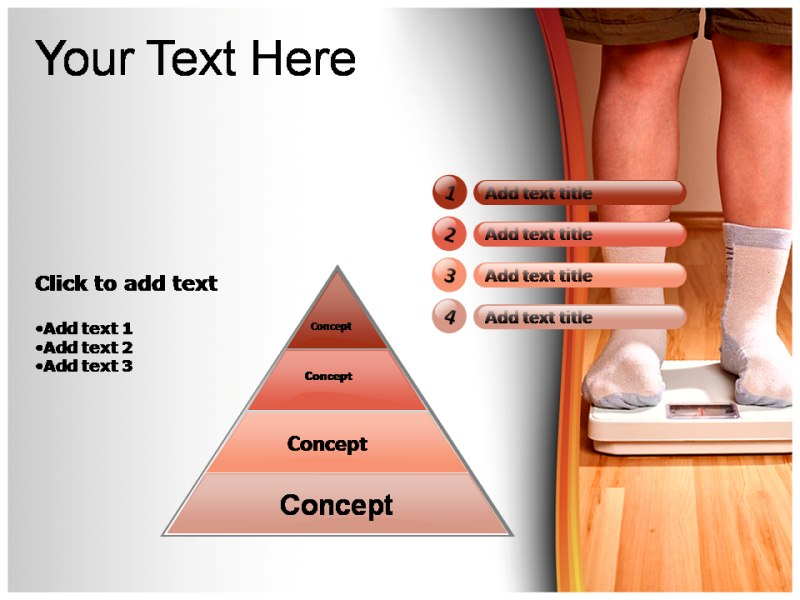 child obesity ppt presentation  powerpoint templates for child, Powerpoint