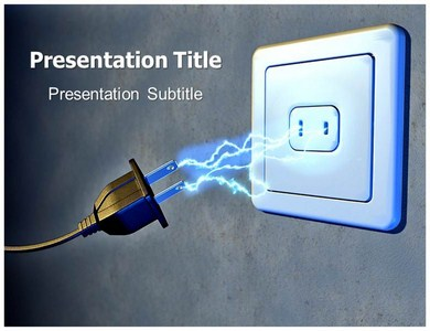 Electricity energy powerpoint templates electricity powerpoint electricity energy powerpoint templates toneelgroepblik