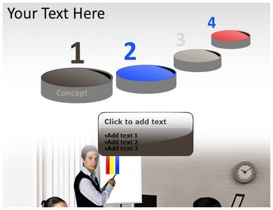 Interactive Demo Powerpoint Templates