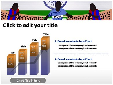 Competitive India Powerpoint Templates