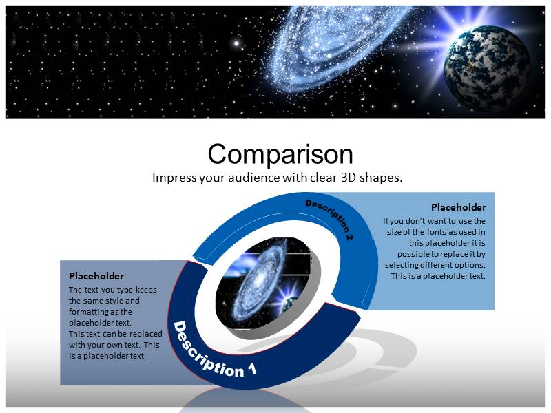 Planet Powerpoint Templates