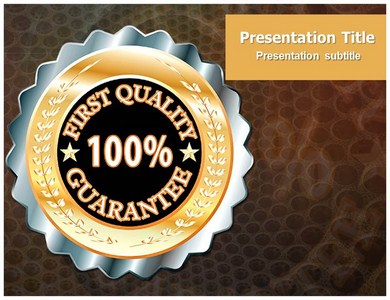 Quality Circles Powerpoint Templates