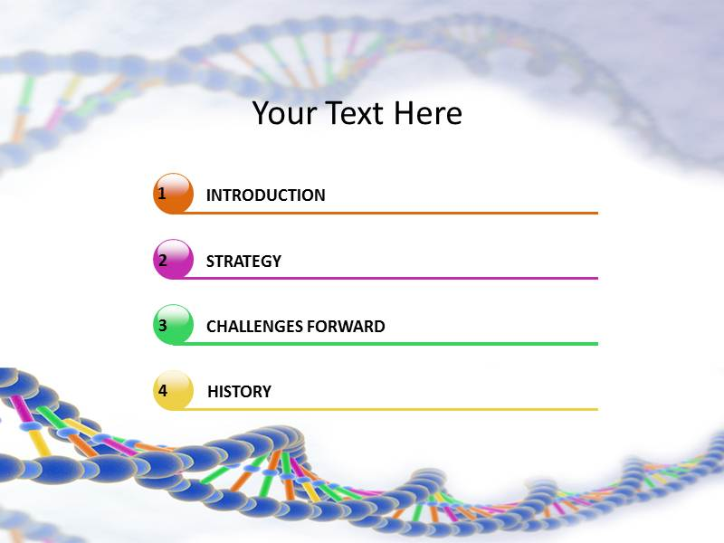 Dna processing powerpoint templates dna transcription powerpoint download maxwellsz