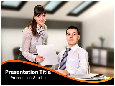 Assistance Powerpoint Templates