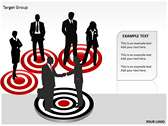 Target Group powerPoint backgrounds