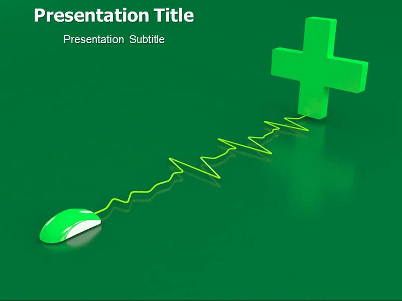 Online Pharmacy Powerpoint Template Powerpoint Download