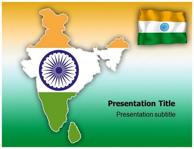 India Powerpoint Templates