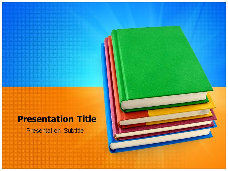Do powerpoint presentation book report