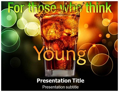 Pepsi Powerpoint Templates