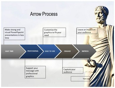 Aristotle ppt powerpoint template ppt template for philosopher my toneelgroepblik Choice Image