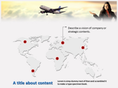 Aviation Jobs ppt backgrounds