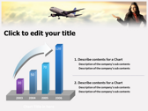 Aviation Jobs download powerpoint themes