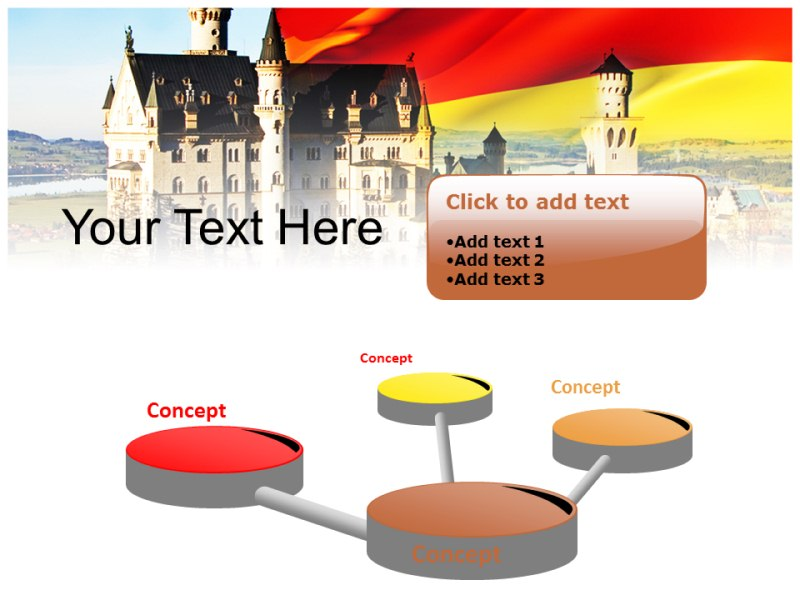 In germany powerpoint 28 images germany flag 06 powerpoint in germany powerpoint germany castle powerpoint ppt templates ppt background for castle powerpoint slides on toneelgroepblik Images