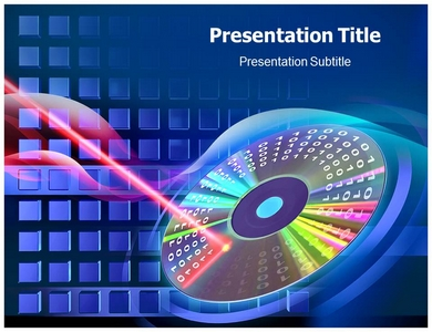 Disk Management Powerpoint Templates