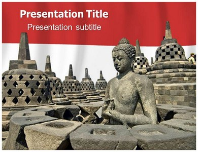 Indonesian Powerpoint Templates