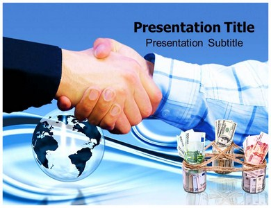 Foreign Policy Powerpoint Templates