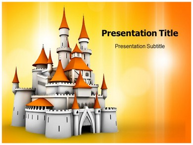 Improbable Powerpoint Templates