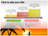 Sunrise powerPoint themes