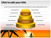 Sunrise powerpoint slides download