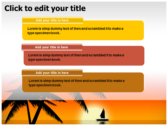 Sunrise powerpoint download