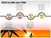 Sunrise power Point templates