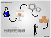 Work Flow Process powerpoint download