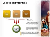 Nativity powerpoint themes download