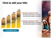Nativity slides for powerpoint