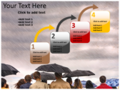 Wet Season download powerpoint themes
