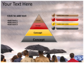 Wet Season ppt themes template
