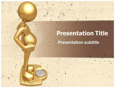 Over Weight Powerpoint Templates