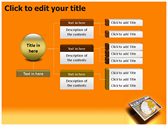 Browsing Internet ppt themes template