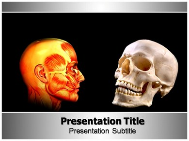 anthropology Powerpoint Templates