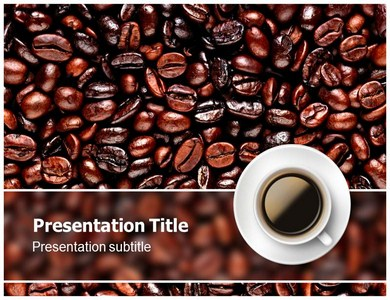 Download starbucks template powerpoint slideworld by mark henry the colors in the starbucks powerpoint theme are also chosen in same way to give the viewer the look and feel of the starbucks while listening to the toneelgroepblik Choice Image