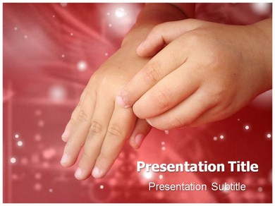 Itching Powerpoint Templates