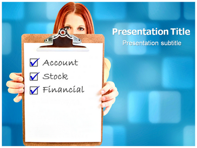 Audit Powerpoint Templates