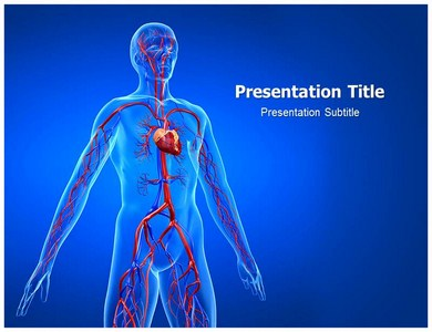 circulatory system powerpoint presentation