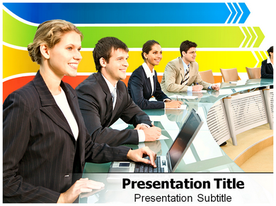 Conference Powerpoint Templates