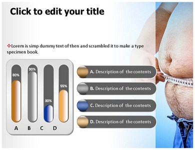 Measurement Powerpoint Templates