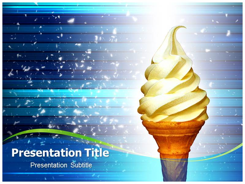 Ice cream flavour powerpoint ppt template ice cream ppt template my toneelgroepblik Image collections