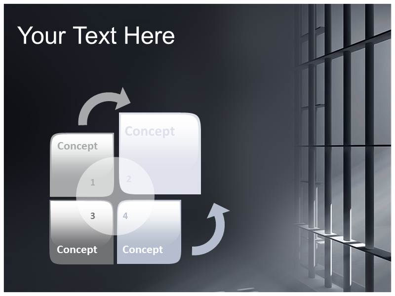 Specially designed prison bar ppt templates on slideworld download toneelgroepblik