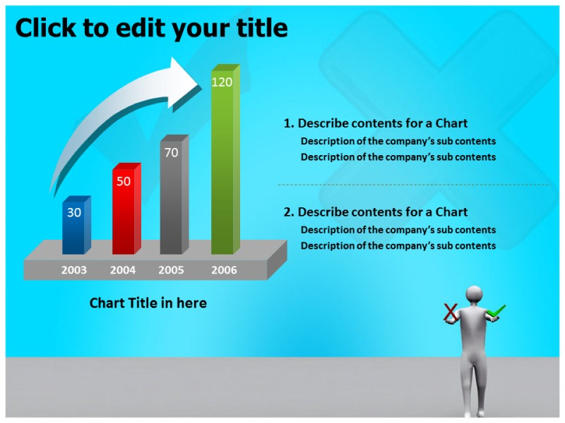 Right And Wrong Powerpoint Templates