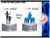Stomach Function  powerpoint themetemplates