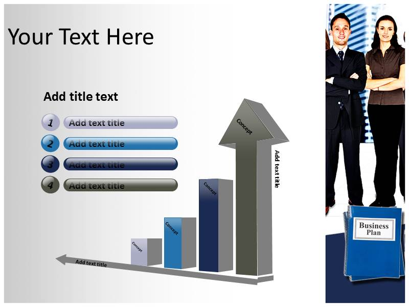 Planning Business Powerpoint Templates