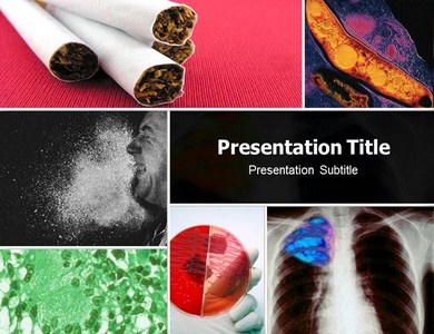 Tuberculosis powerpointppt templates ppt template for tuberculosis powerpoint templates toneelgroepblik Choice Image