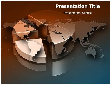 World Economy Powerpoint Templates
