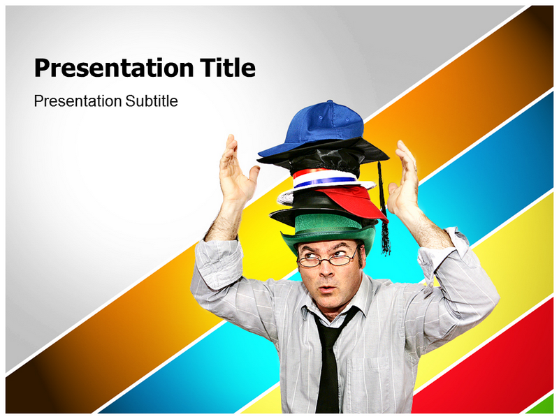 Responsibility Powerpoint Templates